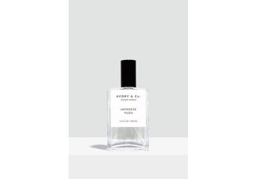 Aydry & Co. Japanese Yuzu Room Spray