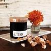 Almanac Supply Co Autumn Soy Jar Candle