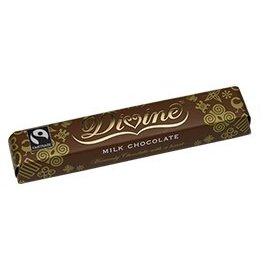 Divine Chocolate Milk Chocolate  Bar (1.5 oz.)