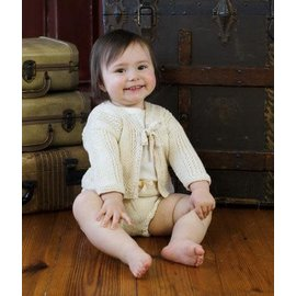 Appalachian Baby Design Hello Baby Jacket Kit - 1014-1