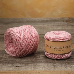Appalachian Baby Design US Organic Cotton - Pink - 6012
