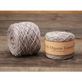 Appalachian Baby Design US Organic Cotton - Silver - 6013
