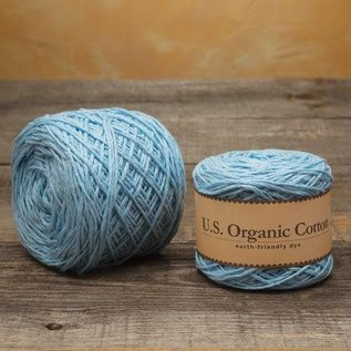 Appalachian Baby Design US Organic Cotton - Blue Skein - 6012