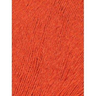 Lana Gatto Fresh Linen #8165 Orange Skein