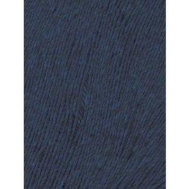 Lana Gatto Fresh Linen #8167 Navy Skein