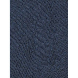 Lana Gatto Fresh Linen #8167 Navy Skein