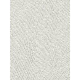 Lana Gatto Fresh Linen #8170 White Skein