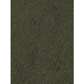 Lana Gatto Fresh Linen #8174 Forest Skein