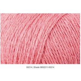 Rowan Cotton Cashmere - Coral - 536