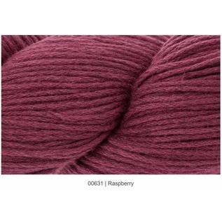 Rowan Creative Linen - Raspberry - 631