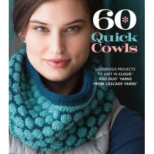 Cascade 60 Quick Cowls