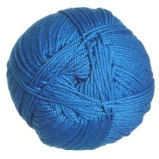 Cascade North Shore - Blue Jewel Skein