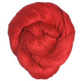 Cascade Ultra Pima - Poppy Red
