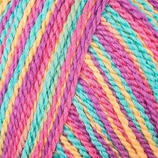 Cascade Fixation - Pink Aqua