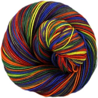 String Theory Colorworks Continuum Sock Set - Prism