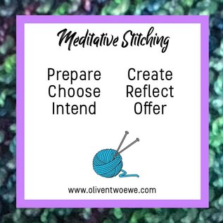 Meditative Knitting