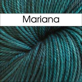 Anzula Anzula's Vera Hand -dyed Mariana