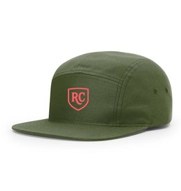 Ranch Camp Army Olive Hat
