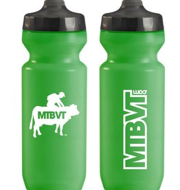 MTBVT Cowrider Water Bottle