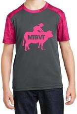 Girls MTBVT Jersey