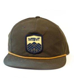 MTBVT MTBVT RANGER CAP