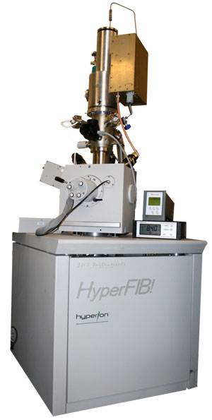 HyperFIB plasma FIB from Applied Beams