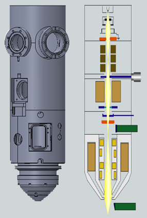 Apollo 300 column