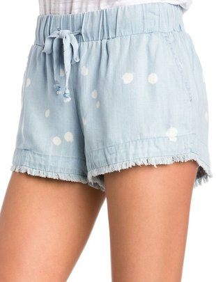 shorts Polkadot Tencel Short