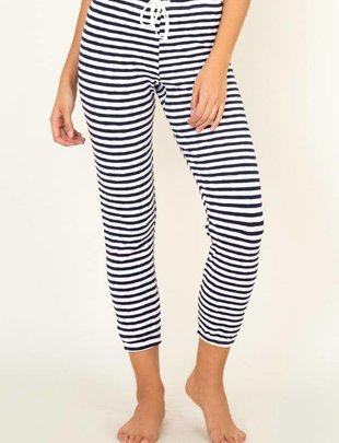 Bottoms Striped Lounge Pants