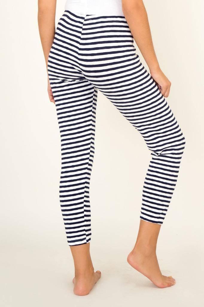 Bottoms Striped Lounge Pants