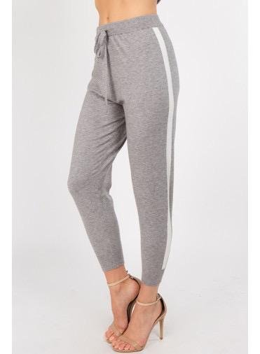 Bottoms Knit Jogger