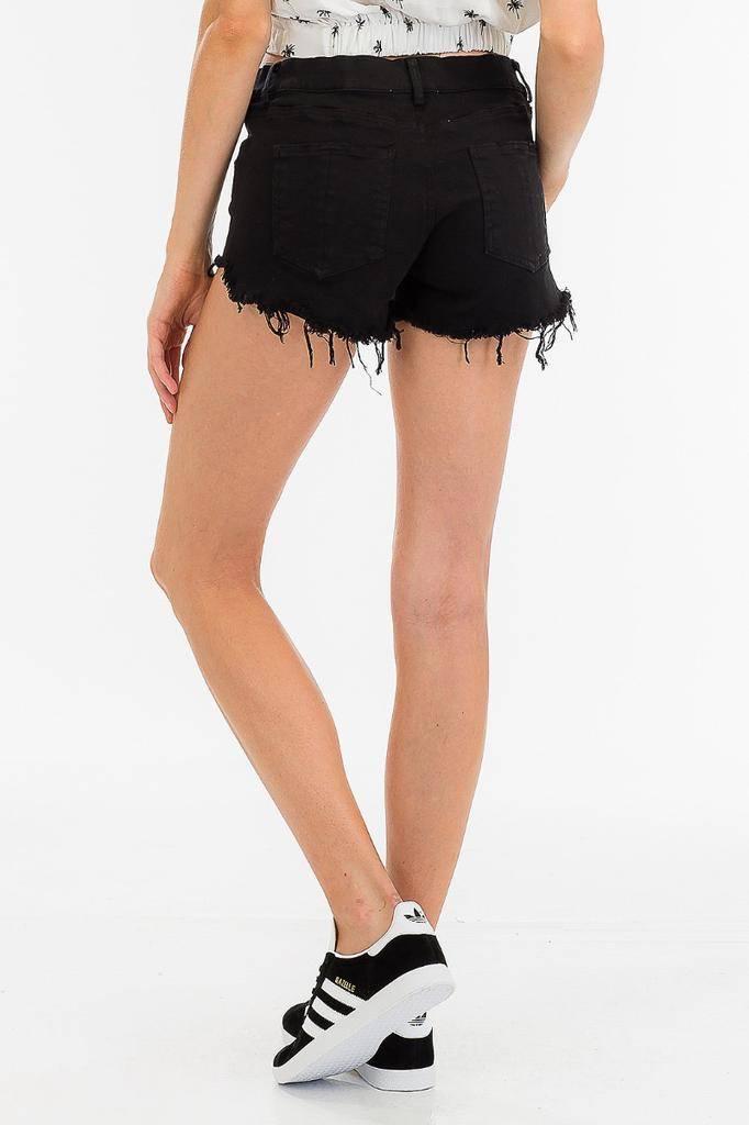 shorts Muriel Denim Shorts