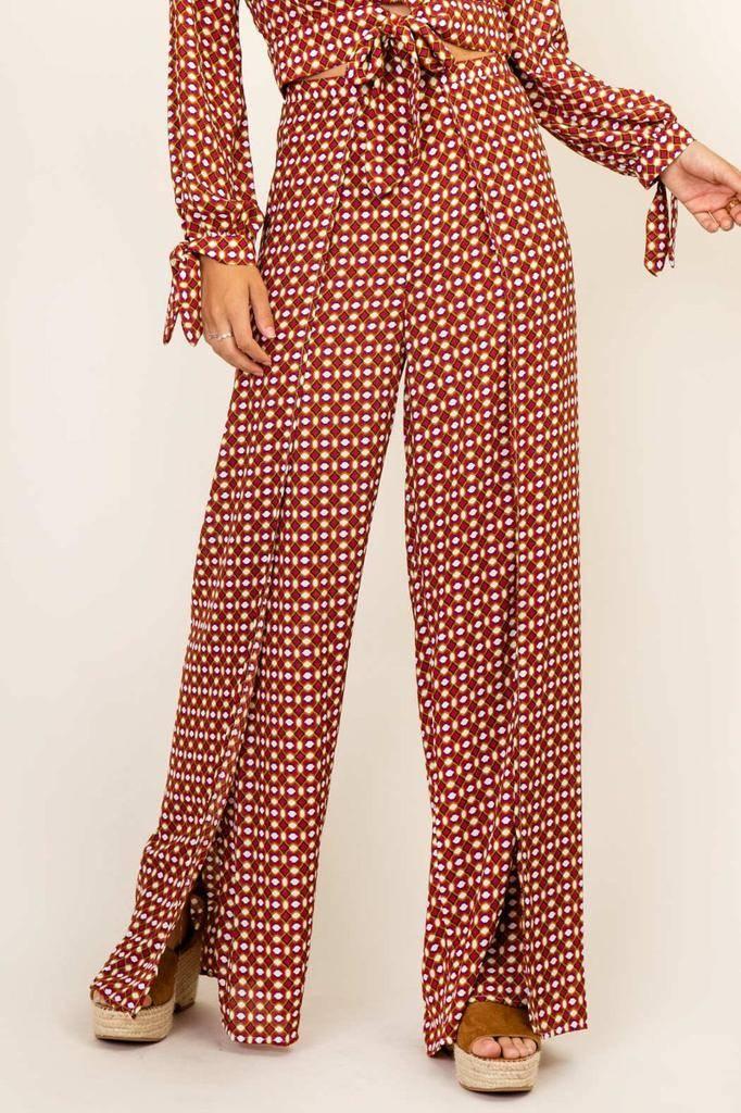 Kaleidoscope Pants