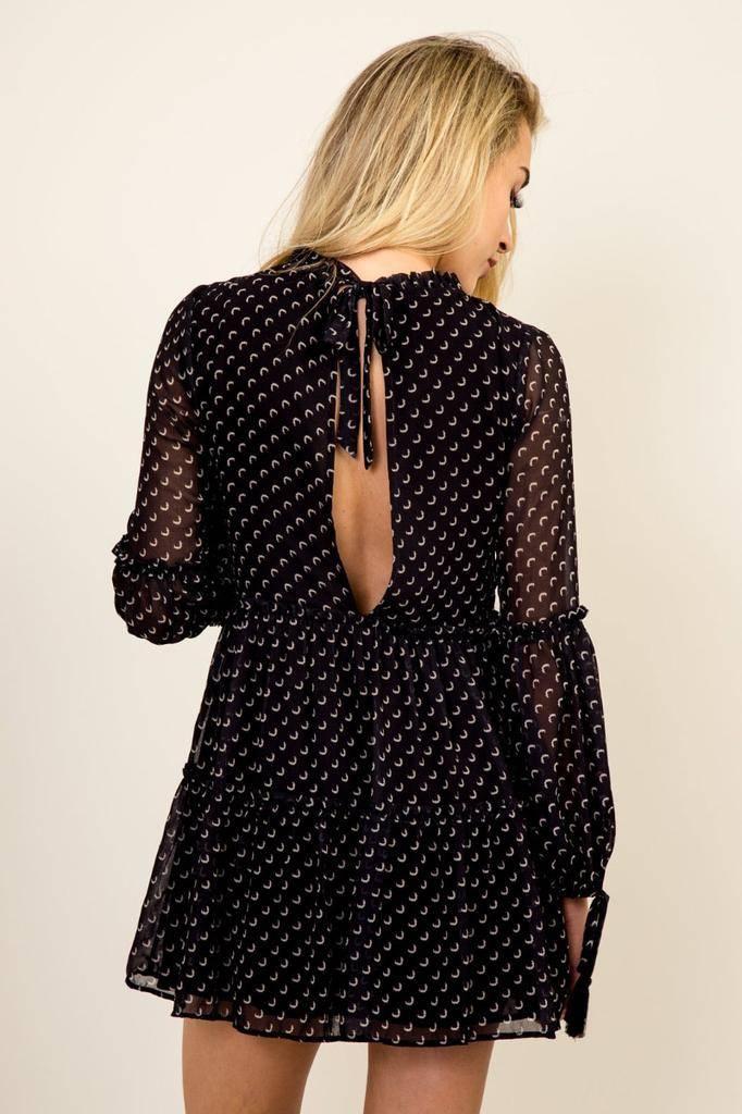 dresses Luna Babydoll Dress