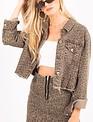 jackets Naya Wild Denim Jacket