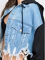 jackets Terry Hooded Jacket