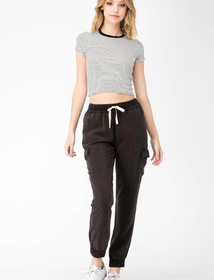 Bottoms Liddy Jogger Pants