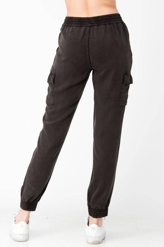 Bottoms Liddy Jogger Pants