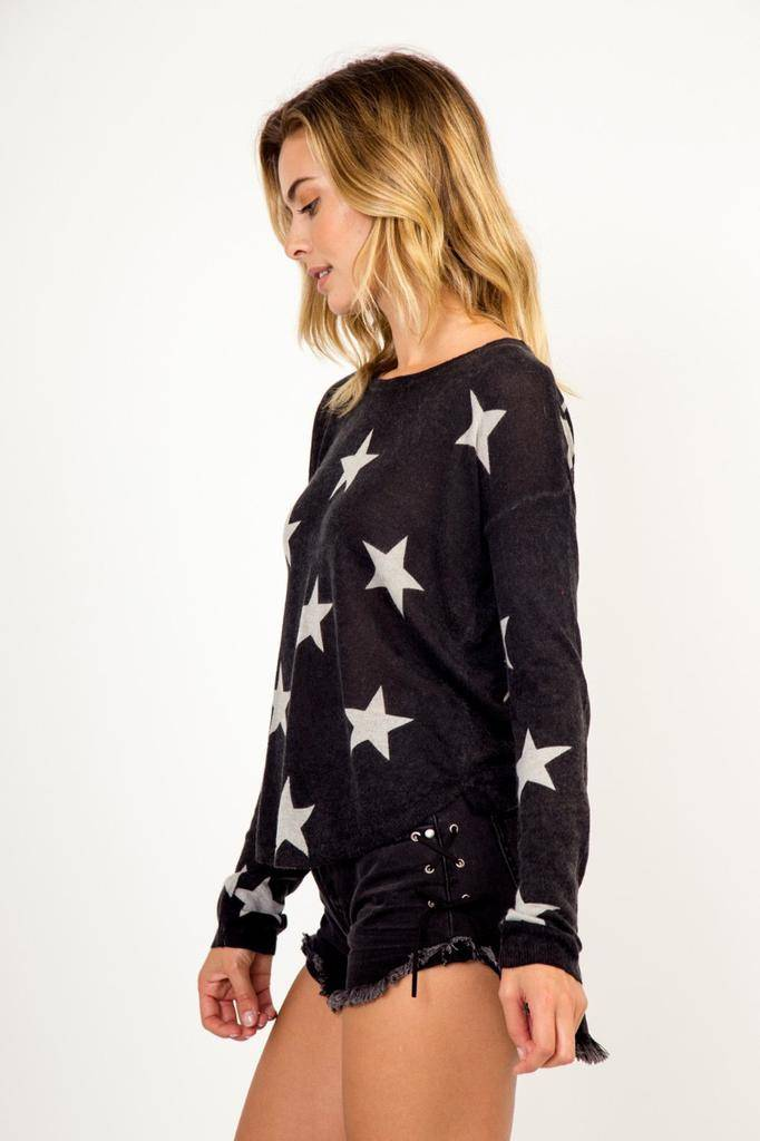 sweaters Stern Star Sweater