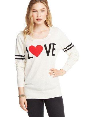 sweaters L/s Crew Neck Pullover