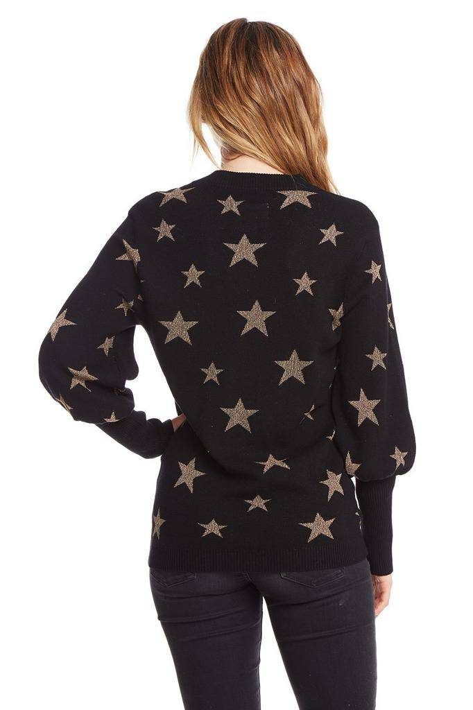 sweaters Gold Star Bishop Sweater