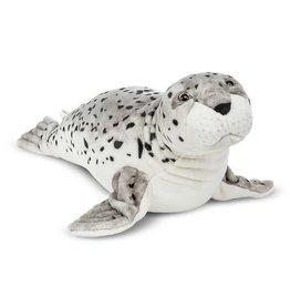 Seal, Plush