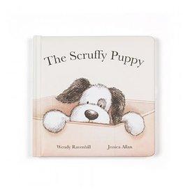 Book, The Scruffy Puppy