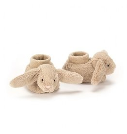 Booties, Bashful Bunny