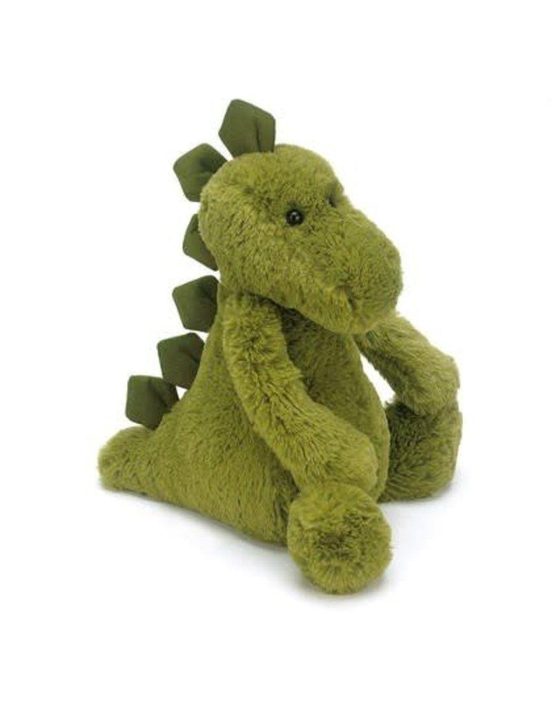 Dinosaur, Bashful