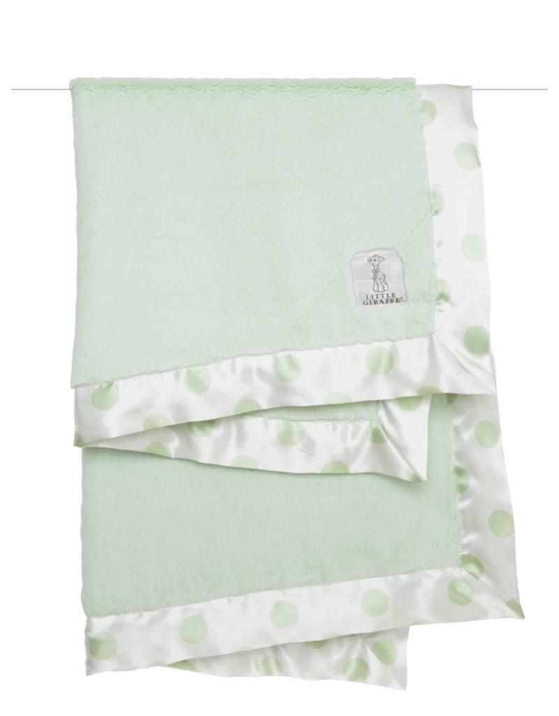 Blanket, Luxe, New Dot
