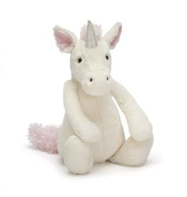 Unicorn, Bashful,