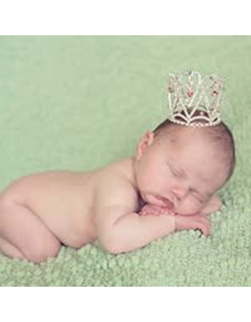 Crown, First Photo, Style 3009