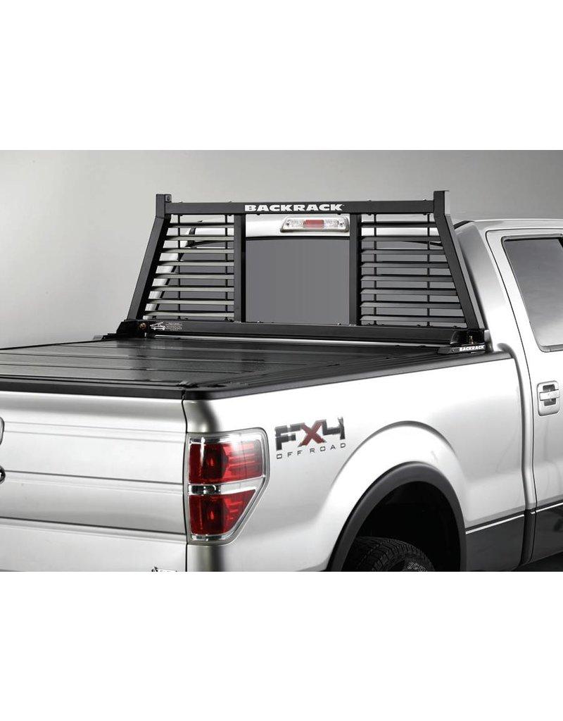 Back Rack Back Rack FRAME - HALF LOUVER -145LV
