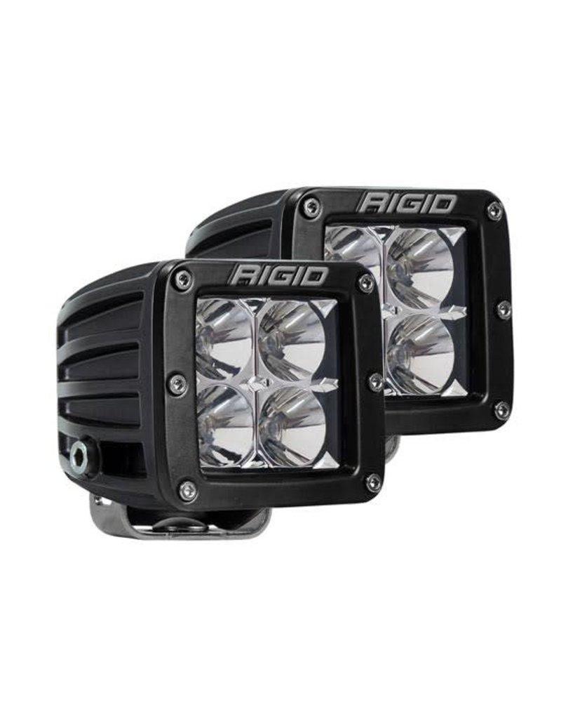 Rigid Industries Rigid Industries - D-SRS PRO FLD SM/2- 202113